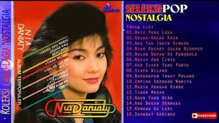 Nia Daniaty Full Album Nostalgia Gelas Gelas Kaca