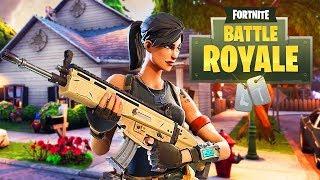 TOP FORTNITE PLAYER - SOLO WINS STREAKS! (Fortnite Battle Royale)