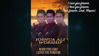 Joshua Ali- Worship