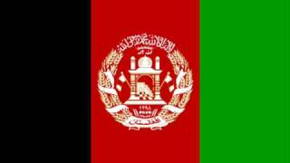 National Anthem of Afghanistan (Vocal)