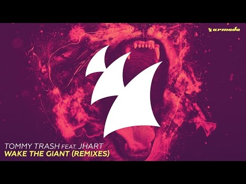 Tommy Trash Feat. JHart - Wake The Giant (Andrew Rayel Radio Edit)
