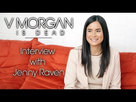 """V Morgan Is Dead 