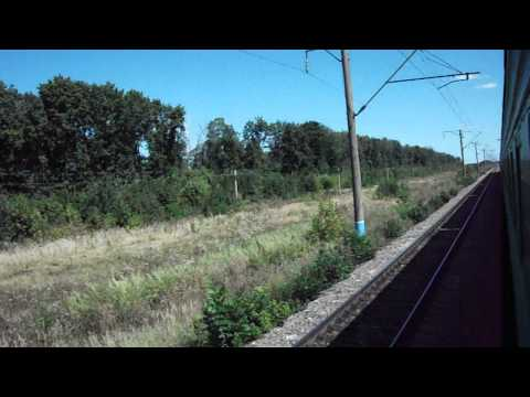 Из окна поезда (From The Train Window)