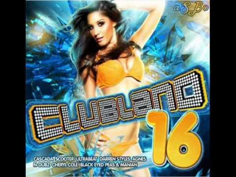 Clubland 16  Pixie Lott Boys And Girls Ultrabeat remix