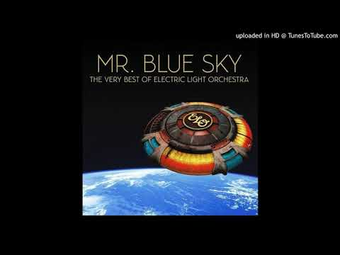 Electric Light Orchestra - Evil Woman (2012 Re-Recorded)