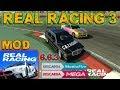Descargar Apk de Real Racing 3 MOD/ Versión 6.6.3-Android