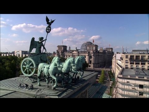 Tour Berlin After WWII With Author Joseph Kanon