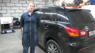 видео техосмотр москва