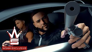 """French Montana - """"So Real"""" feat. NBA YoungBoy (Official Music Video - WSHH Exclusive)"""