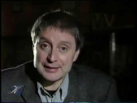 Театр Моей памяти. Николай Эрдман (1995)