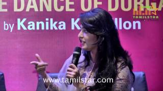 The Dance Of Durga Book Launch