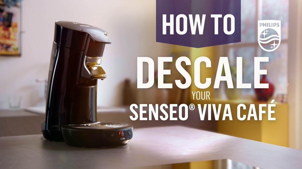 Phone Citric Acid Descaler Coffee Machine how to descale your viva philips hd7825 youtube hd7825