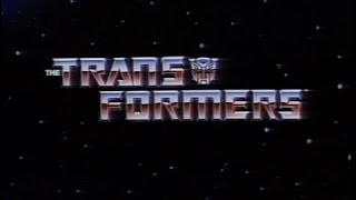 Transformers Commercial Marathon