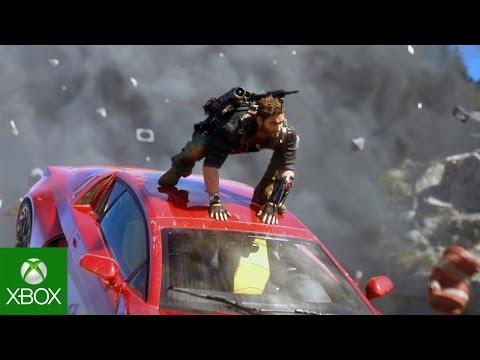 Just Cause 3 – Kasabian Trailer