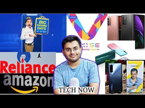 Weekly Tech News | जानिए पूरे हफ़्ते की खबरें | TECH NOW EP-06