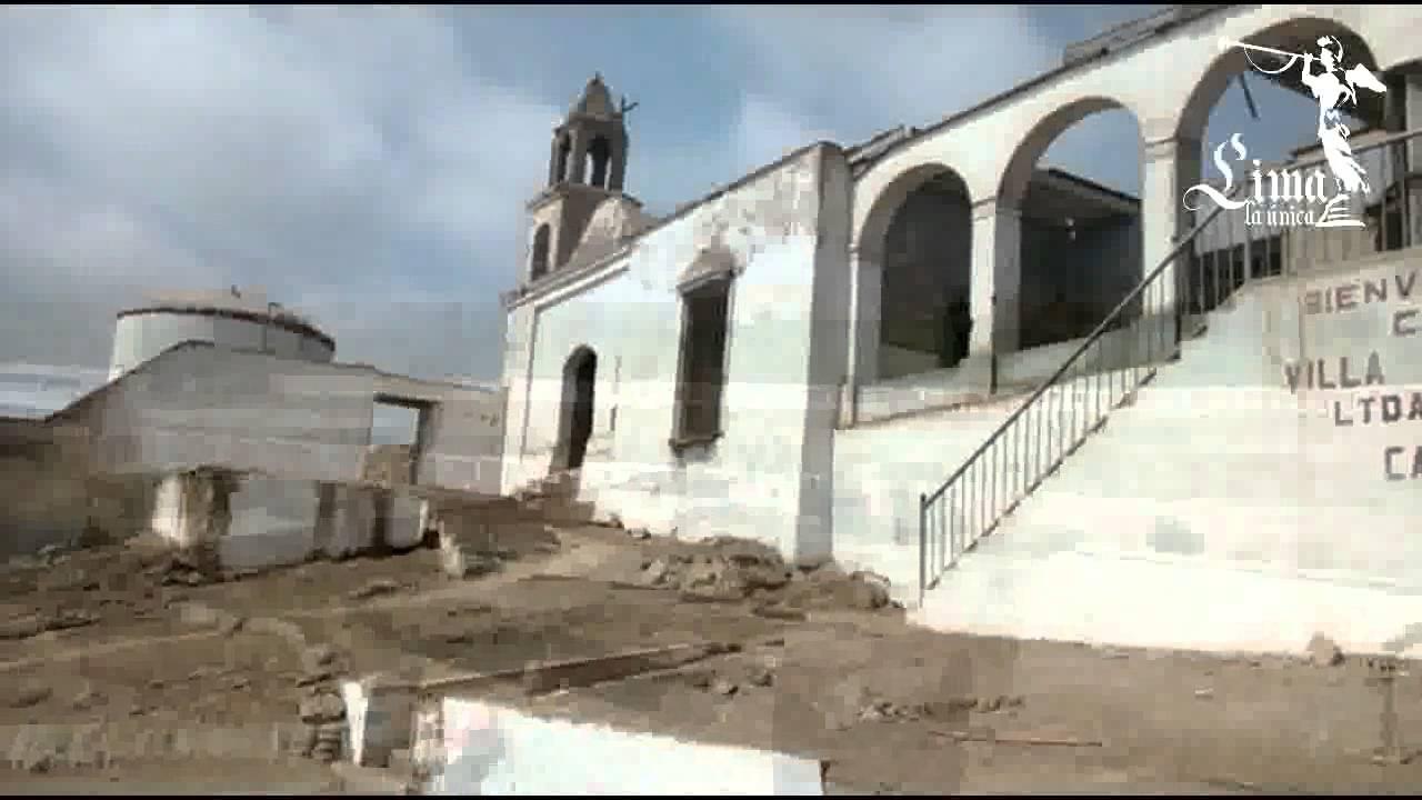 Lima La 218 Nica Casa Hacienda Villa Hermosa De Caqui Youtube