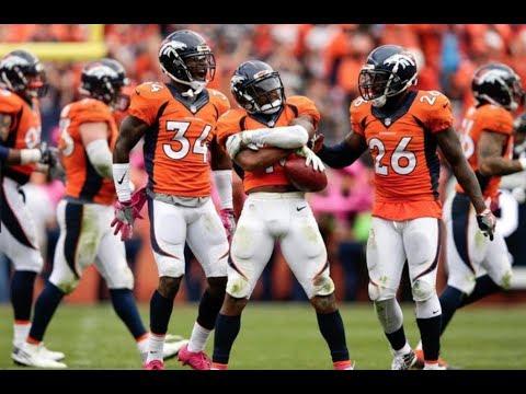 Denver Broncos 2017 Season Hype Video HD #UnitedInOrange
