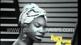 Nina Simone - Work Song