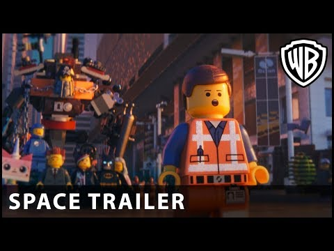The LEGO Movie 2 - International Trailer - Warner Bros. UK