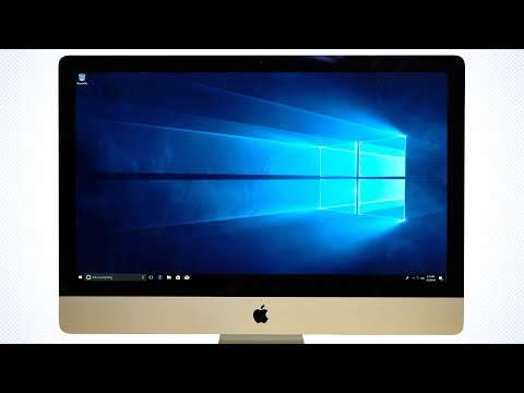 How to install Windows 10 on Mac for FREE: Step-By-Step