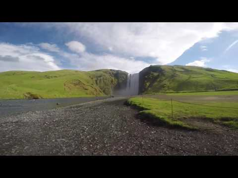 Iceland road trip 2017