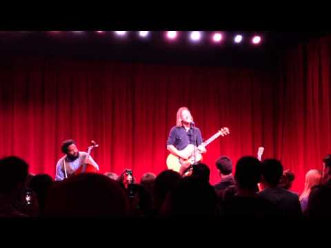 Jon Foreman - FIRST LIGHT - Live Oak Music Hall and Lounge
