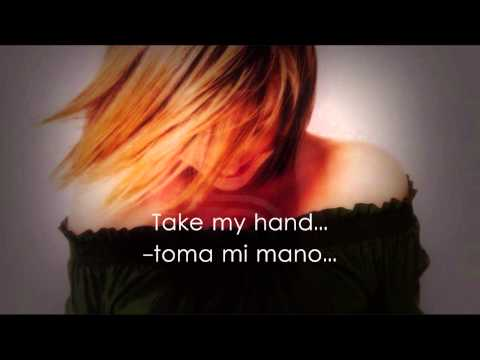 Take my hand Dido