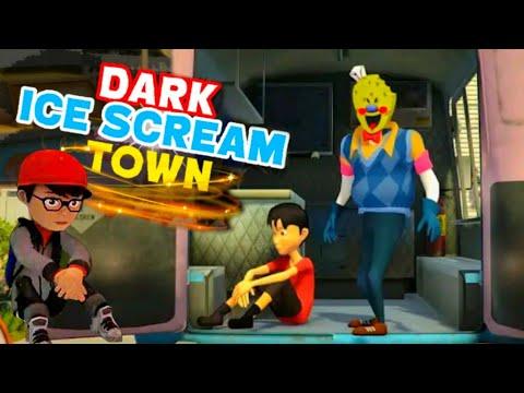 Hello Freaky Ice Scream Neighbor Town - Part 2 -Gameplay -Walkthrough [Android - ios]