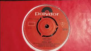 Psych Beat - NORMIE ROWE - Going Home - POLYDOR 56159 UK 1967 Swirly Dancer Aussie Artist