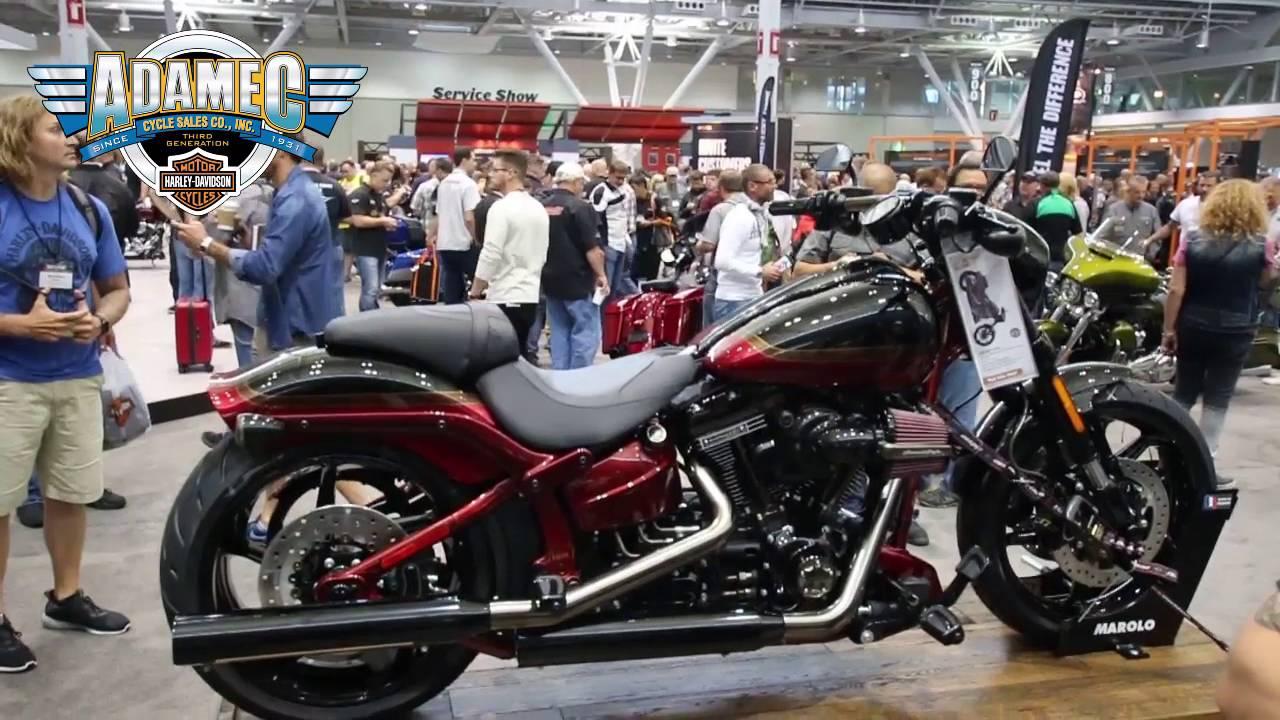 Harley Davidson Annual Dealer Meeting