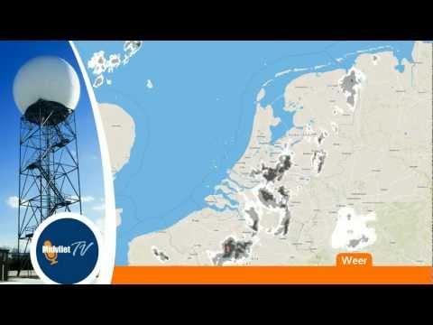 Precipitation Radar in Kabelkrantadmin