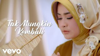 Ikke Nurjanah - Tak Mungkin Kembali (Official Lyric Video)
