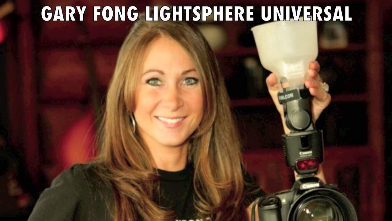 Lightsphere Universal Overview And Mounting Youtube