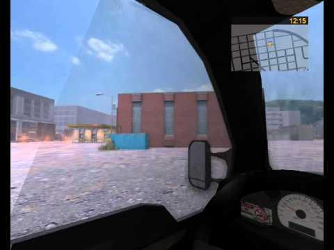 train driver обзор игры