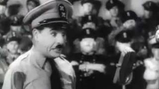 The Great Dictator 1940 Official Trailer (Nominated Oscar / Best Picture)