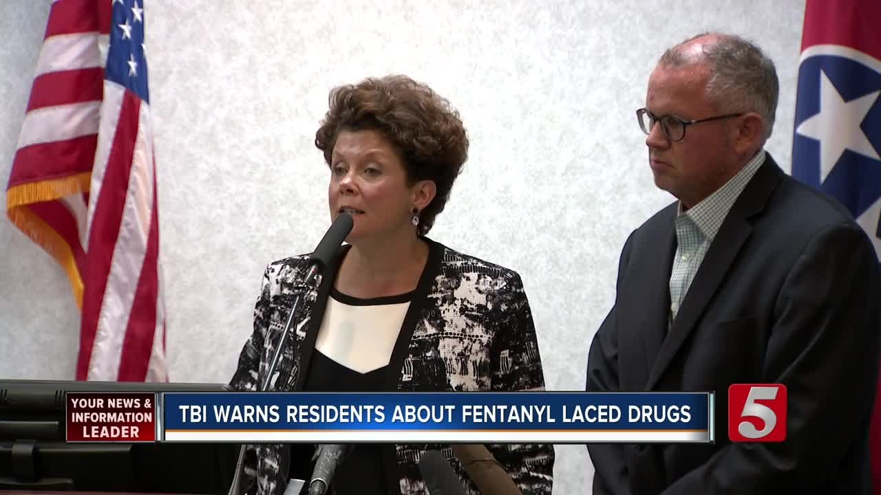 For the first time, the TBI has found deadly fentanyl in cocaine, and investigators are worried