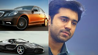 ★Young Romantic Hero★ Nivin Pauly Latest Cars Collection After His Movie Premam 2017★