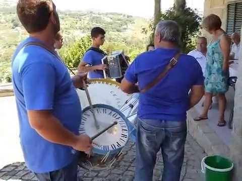 Festa de Paredes de Viadores_2015_Bombos_Grilo_Baião_P1