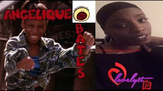 Angelique Bates Opens Up About Abu$e She Endured While On Nickelodeon's 'All That!' TV Show