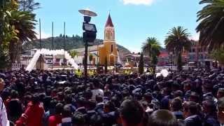 """MINUTO DE SILENCIO POR LOS NIÑOS DE CAQUETA EN SORACÁ """"JUNTOS POR LOS NIÑOS"""""""