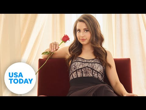 'Bachelorette ' Katie Thurston discusses her new season as the star   USA TODAY