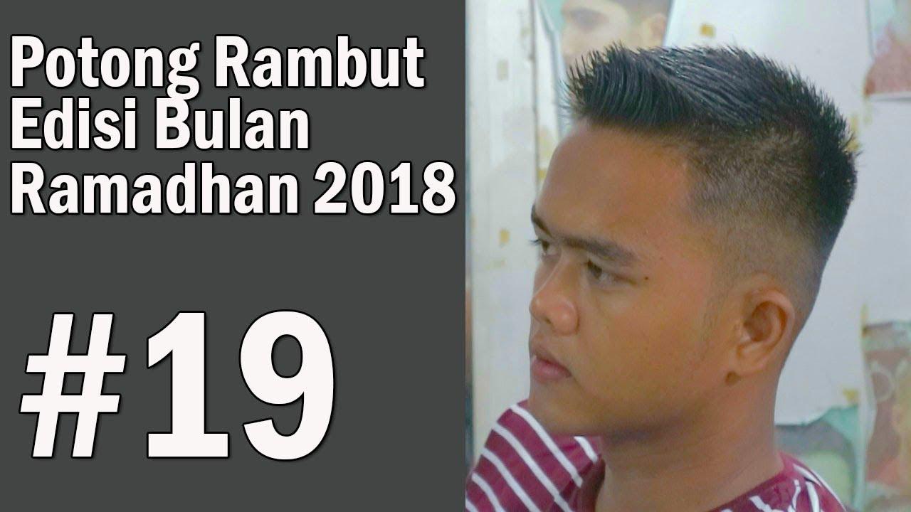 GAYA RAMBUT PRIA 2018 yang Paling Banyak di Minati di ...