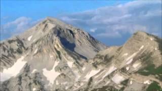 видео Азантский дольмен