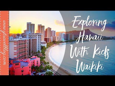 arriving-to-waikiki-|-hawaii-with-kids