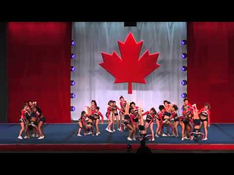 CE Nationals 2013 - LJ3 - PCT Cobras - Galaxy - Day 2