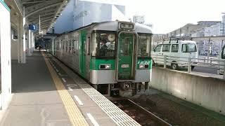 1200形+1500形(高徳線普通列車2B)4323D  高松駅発車