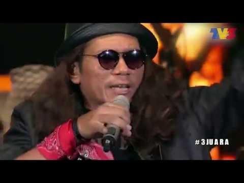 #ROCKBRO | 3 JUARA KHIR RAHMAN - TIKA