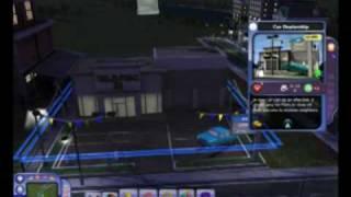 Sim City Societies, Industrial City