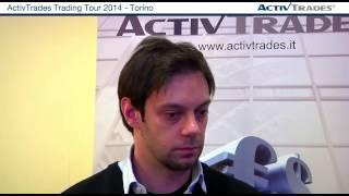 Intervista a Marco Tosoni - Vincitore Forex Contest 2013