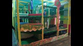 Ребенок пострадал в одном из кафе Ярославля